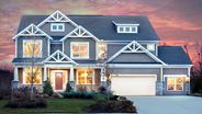 New Homes in Ohio OH - Miller's Farm by Pulte Homes