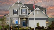 New Homes in Ohio OH - Heathers at Golf Village North by Pulte Homes