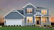 New Homes in Ohio OH - Liberty Trace by Pulte Homes