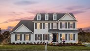 New Homes in Ohio OH - Millbrook Farm at Sugar Run by Pulte Homes