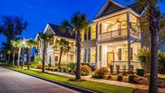 New Homes in South Carolina SC - Creekside at Carolina Bay by Pulte Homes