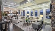 New Homes in North Carolina NC - Queensbridge by Pulte Homes