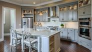 New Homes in North Carolina NC - Habersham by Pulte Homes