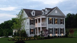New Homes in Tennessee TN - Amelia Park by Pulte Homes