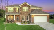New Homes in Tennessee TN - Brixworth by Pulte Homes