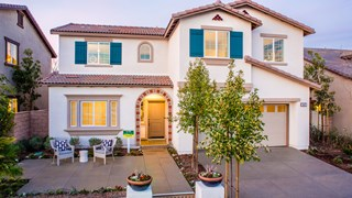New Homes in California CA - Regent Pointe at Countryside by D.R. Horton