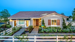 New Homes in California CA - Harvest Pointe at Potter Ranch by D.R. Horton