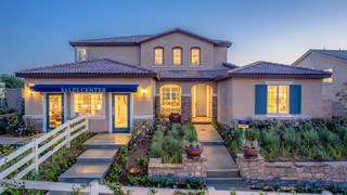 New Homes in California CA - Crimson at Sky Ridge by D.R. Horton