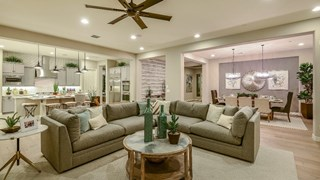 New Homes in - Trovita Norte Capstone Collection by Taylor Morrison
