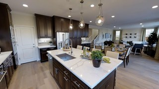 New Homes in California CA - Mountain House - Ashford by Shea Homes