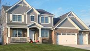 New Homes in Illinois IL - Greystone Ridge by Beechen & Dill Homes