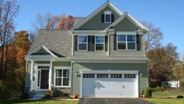 New Homes in Maryland MD - Spencer Woods by Bob Ward Companies