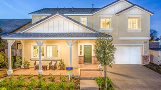 New Homes in California CA - Bristol at Countryside by D.R. Horton