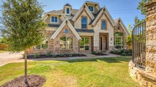 New Homes in Texas TX - Silverleaf by Grand Homes
