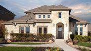 New Homes in Texas TX - Lakeside at Blackhawk 70' by Wilshire Homes
