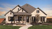 New Homes in Texas TX - Carneros Ranch by Wilshire Homes