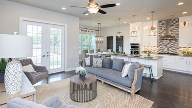 Gardens At Mayfield By Blackburn Homes In Austin Texas Tx New Homes Directory