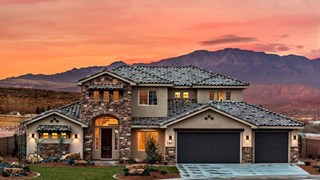 New Homes in Utah UT - Redwood Estates by Ence Homes