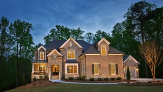 New Homes in Georgia GA - Muirfield Park by Peachtree Residential