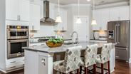 New Homes in North Carolina NC - Bella Casa Townes by Pulte Homes