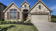 New Homes in Texas TX - Fall Creek by Saratoga Homes