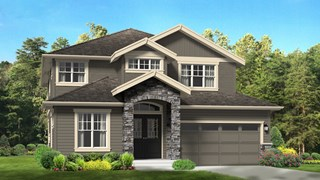 New Homes in Washington WA - Hawks Estates by American Classic Homes