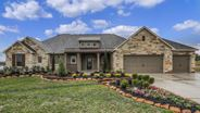 New Homes in Texas TX - Kickapoo Preserve by First America Homes