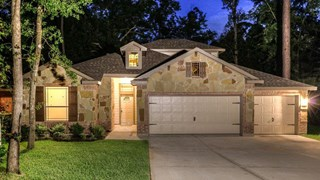 New Homes in Texas TX - North Lake Estates by First America Homes