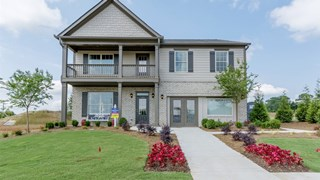 New Homes in - Cagle Heights by D.R. Horton