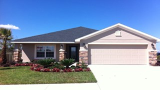 New Homes in Florida FL - Stoneridge at Ayersworth by Adams Homes