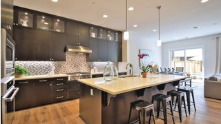 New Homes in California CA - Saratoga Lane by SummerHill Homes