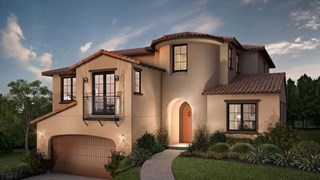 New Homes in California CA - Harvest Court by SummerHill Homes