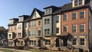 New Homes in - Preserve at Westfields by Craftmark Homes