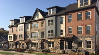 New Homes in Virginia VA - Preserve at Westfields by Craftmark Homes