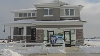 New Homes in - Miller Crossing by McArthur Homes