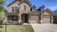 New Homes in Texas TX - Firethorne by Saratoga Homes