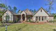 New Homes in Texas TX - Stewarts Forest by Century Communities