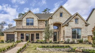 New Homes in Texas TX - Wimbledon Champions Estates by Century Communities