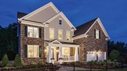 New Homes in - Bethel Crossing by Toll Brothers