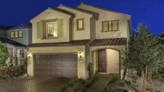 New Homes in Nevada NV - Mateo by Pulte Homes