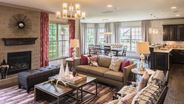 New Homes in North Carolina NC - Blume by M/I Homes