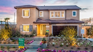 New Homes in California CA - Willow Pointe by D.R. Horton