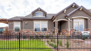 New Homes in Colorado CO - Turnberry by Oakwood Homes
