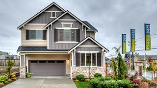 New Homes in Washington WA - Larose by RM Homes