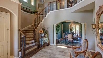Sundance Ranch By Whitestone Custom Homes In San Antonio