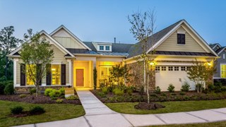 New Homes in North Carolina NC - Del Webb at Traditions by Del Webb