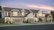 New Homes in North Carolina NC - Southpoint Townes by Pulte Homes