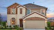 New Homes in Texas TX - Meadow Crest by Centex Homes