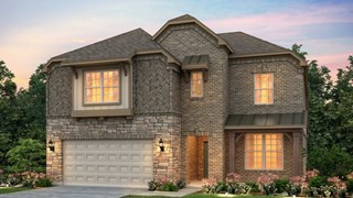 New Homes in Texas TX - Elyson by Pulte Homes