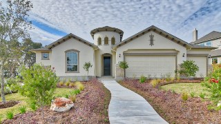 New Homes in Texas TX - Singing Hills by Jeffrey Harrison Homes